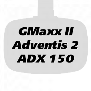 Gmaxx 2 / Adventis 2 / ADX 150