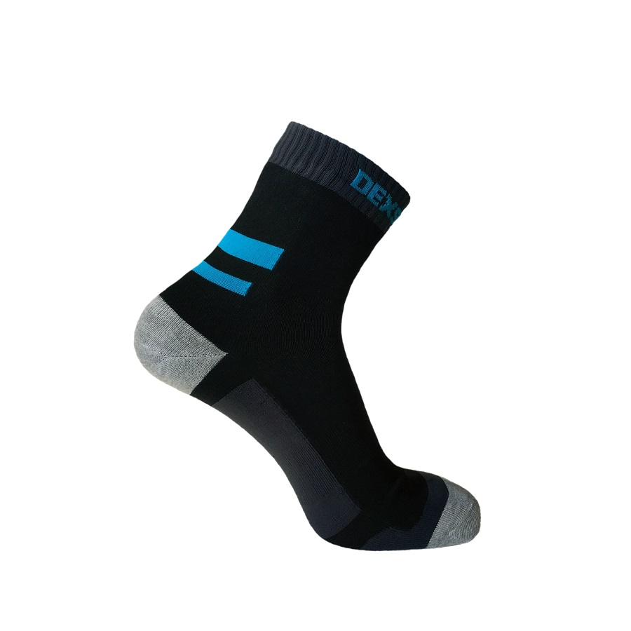 носки водонепроницаемые dexshell running socks ds645ablразмер s (36-38)